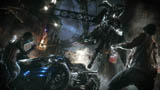 Batman Arkham Knight Batmobile screenshot thumbnail