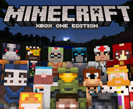 Pack de aspectos 1 de Minecraft