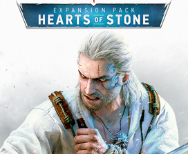 The Witcher 3 Hearts of Stone DLC