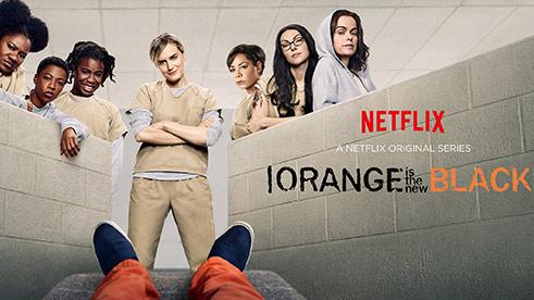 Netflix: Orange is the New Black