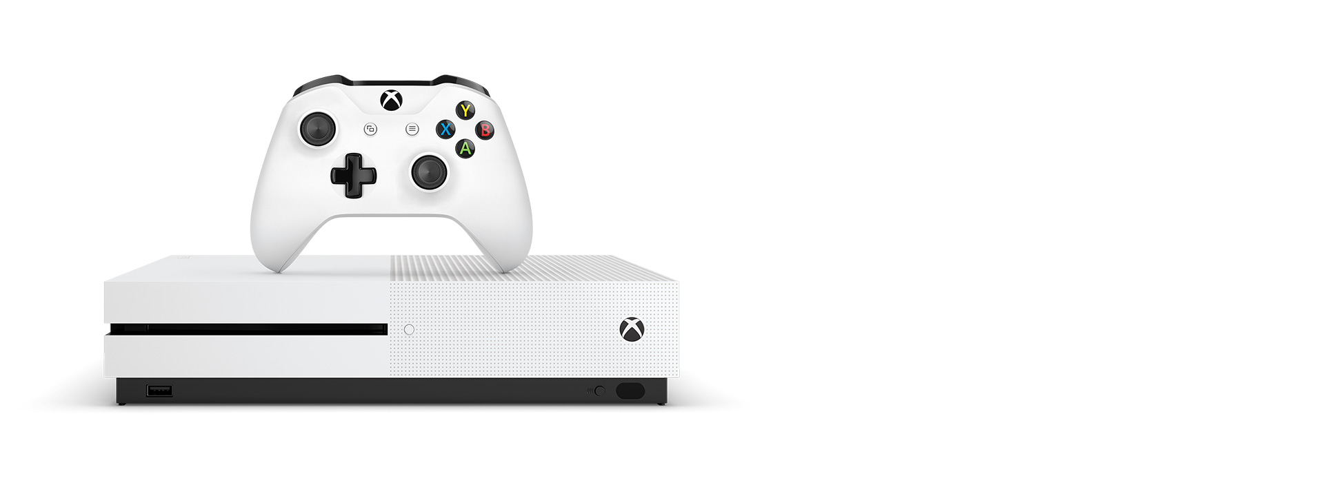 Buy an Xbox One S