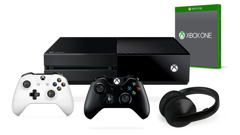 Vendas e ofertas especiais do Xbox