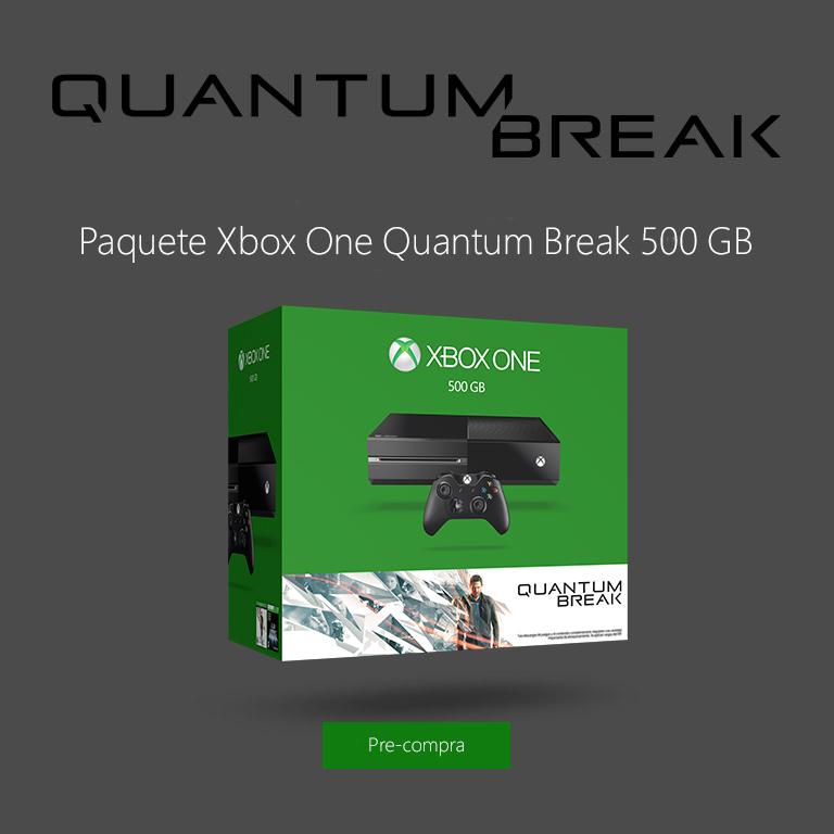 quantum break bundle