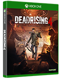 Dead Rising 4 box shot