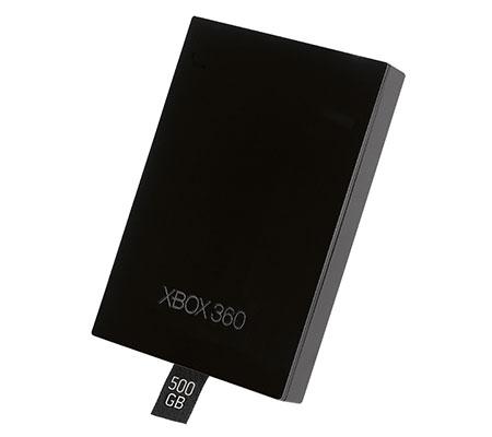 500HDD Hard Drive