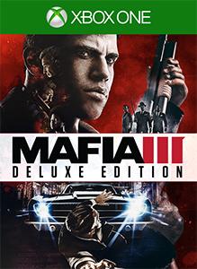 Mafia III Deluxe