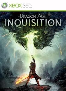 Dragon Age Inquistion