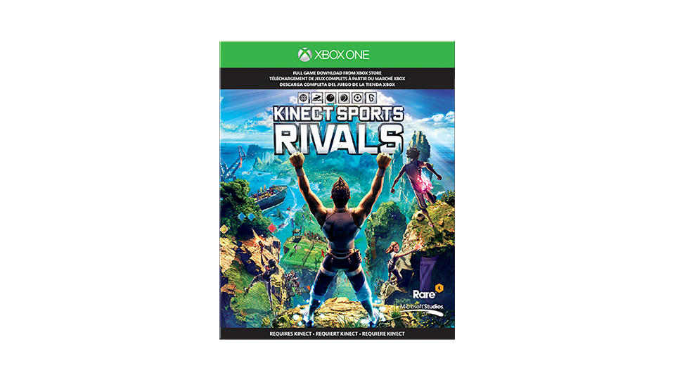 Kinect sports rivals download