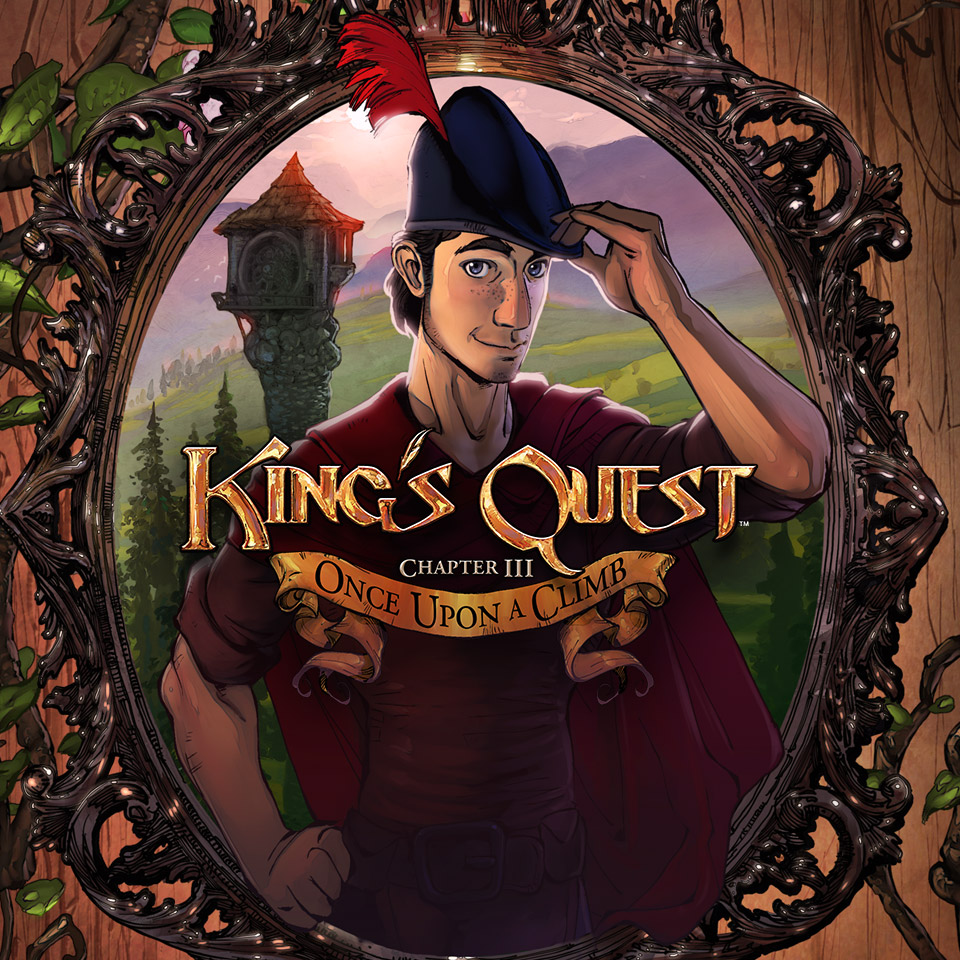 Kings Quest chapter 3