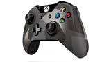 Special Edition Covert Forces Wireless Controller left angle view thumbnail