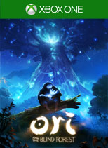 Ori and the Blind Forest box shot