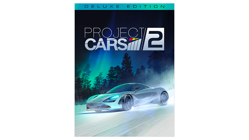 Project cars 2 xbox for 2 box auto con stanza bonus