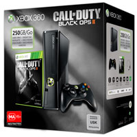 Limited Edition Call of Duty Black Ops II Console Bundle
