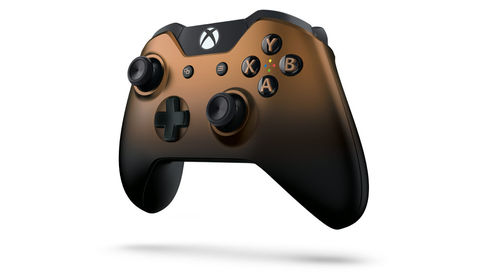 Copper controller side 1