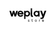 WePlay logo