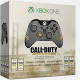 Call of Duty: Advanced Warfare Wireless Controller box shot