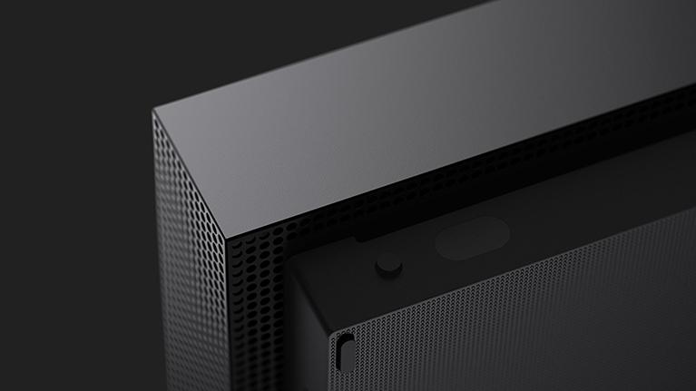 Xbox 콘솔