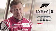 Forza Motorsport 5 x Audi