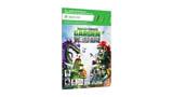 Plants versus Zombies Garden Warfare full game download card