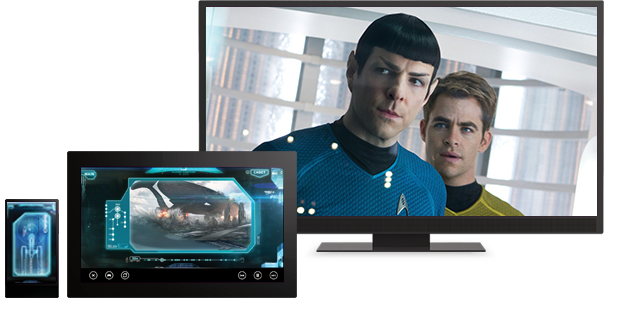 Xbox Video mobile