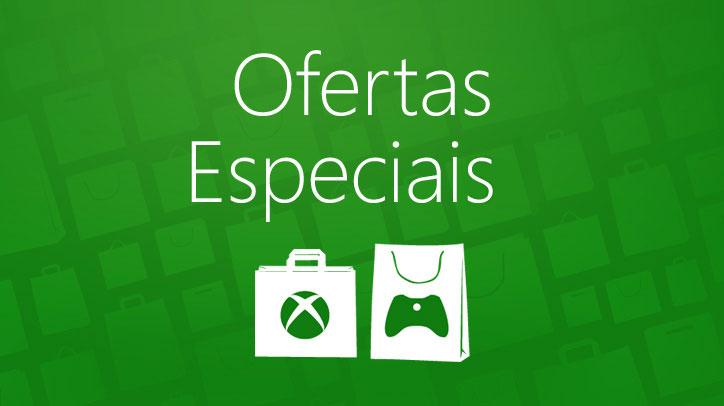 Veja aqui as ofertas especiais