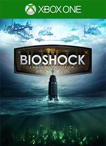 BioShock: The Collection boxshot