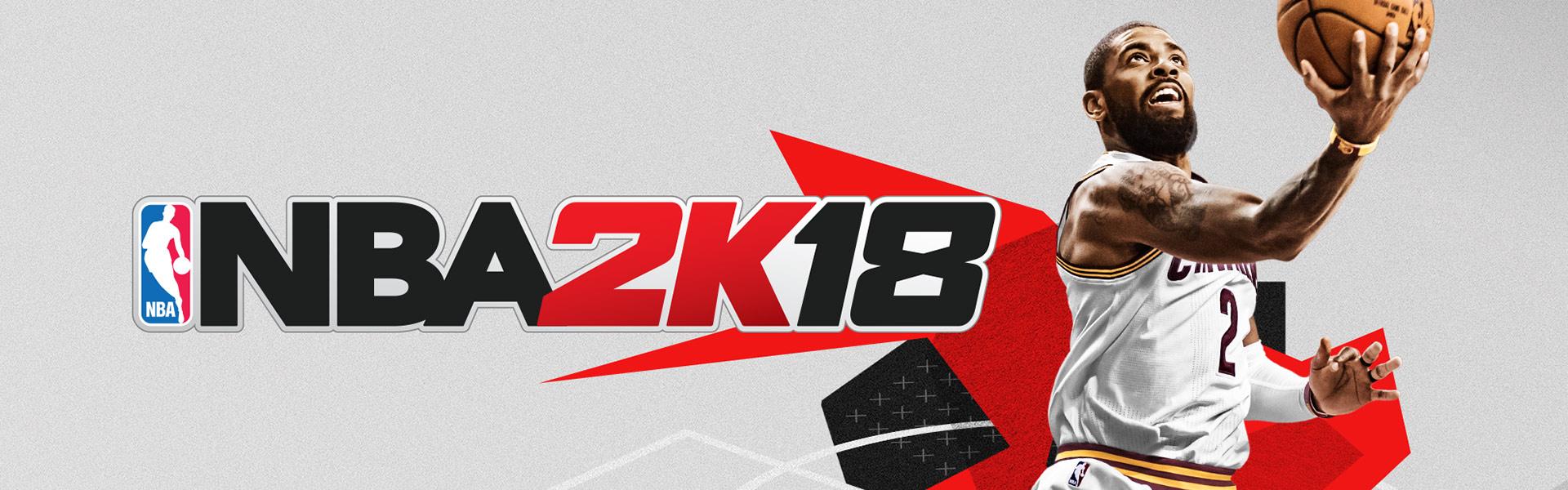 Logo NBA2K18