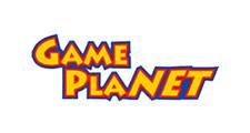 Game Planet logo