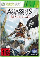 Assasains Creed Black Flag