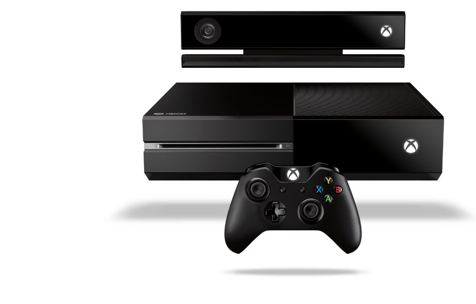 Xbox One is built