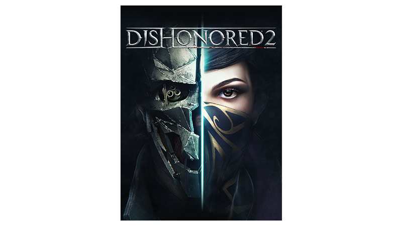 Dishonored 2 Standard Edition
